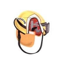 Extreme Rescue Helmets