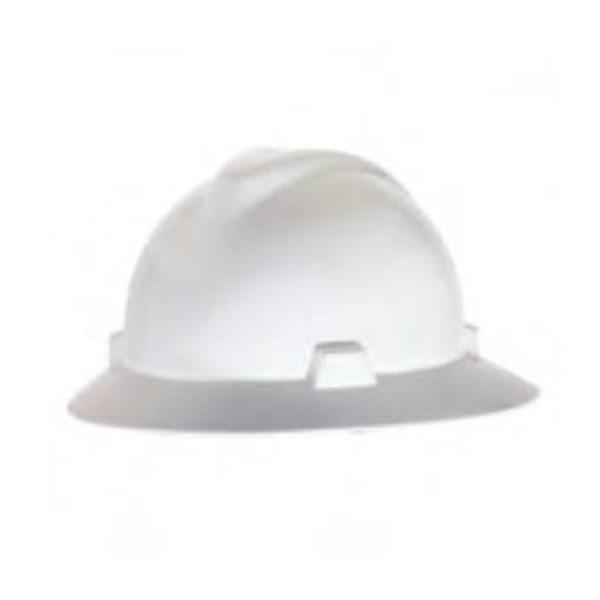 Helm MSA V-Gard® Protective Hats