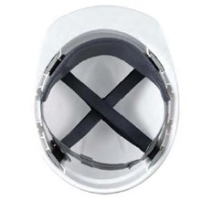 Sarang Helm MSA V-Gard Staz-On® Suspension