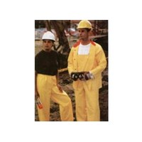Chemical Protective Suit 1