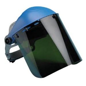 Elvex® Molded Specialty Face Shields