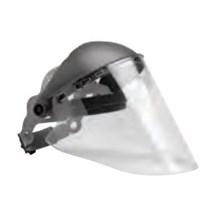 Elvex® Premium Molded Lexan® Face Shields