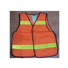 Heavy Duty Mesh Vest