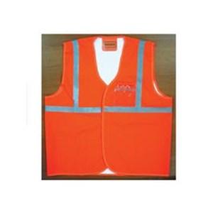 Polyester PU Vest