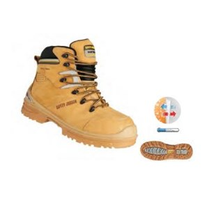 SEPATU SAFETY JOGGER Safety Shoes