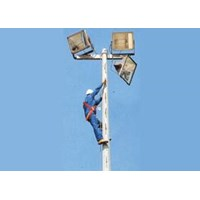 Cabloc Mobile Fall Arrester For Steel AC308/G 1