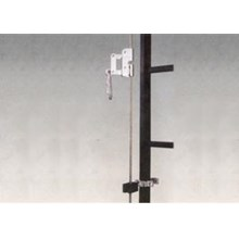 Cabloc Mobile Fall Arrester For Steel AC350