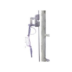 Cabloc Mobile Fall Arrester For Steel AC350/4