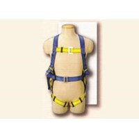 First Vest Style Harness 1390050 1
