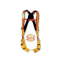 Full Body Harness Pro101@Flexa AB101E 1