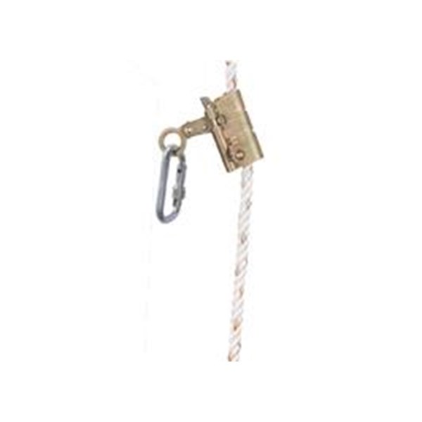 Guided Fall Arrester On Rope Cobra AC202/01