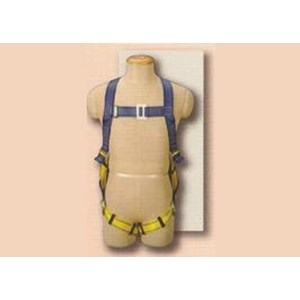 First Vest Style Harness 1390010