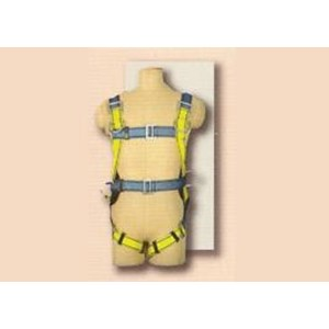 First Vest Style Harness 1390055