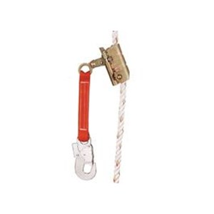 Guided Fall Arrester On Rope Cobra AC202/03