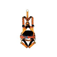 Pro Electric Fall Arrest Harness