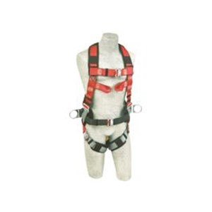 Pro AB260 Fall Arrest harness-with positioning belt