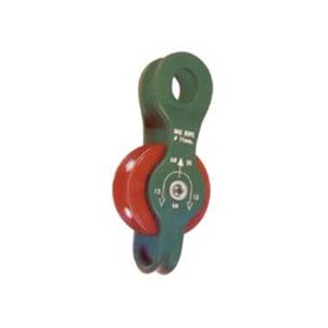 Pulley Fixed Side Plate AG571/1