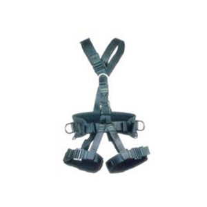 Rope Suspension Work Harness AG551