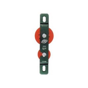 Stacked Double Pulley AG572