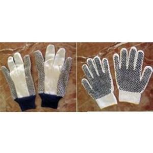 Polkadot Gloves