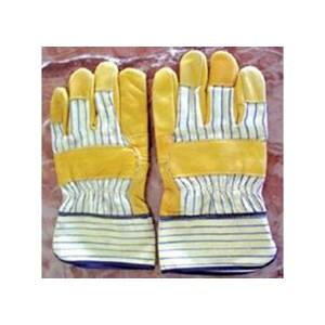 Semi-Leather Gloves CASA-001B