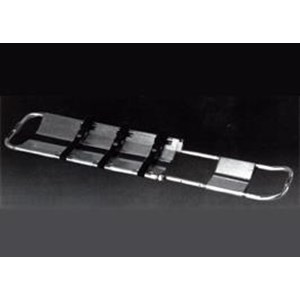Aluminum Break-Part Stretcher JSA-400