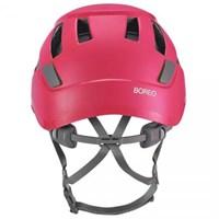 Jual Petzl Boreo Helmet Red Size M/L  2