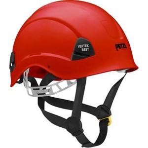 Petzl Vertex Best Helmet Red