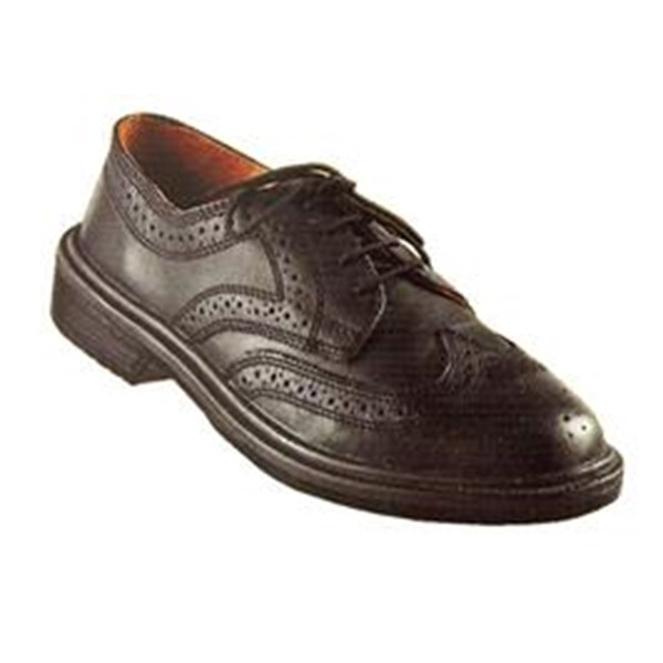 LACE UP DERBY EXECUTIVE SHOE