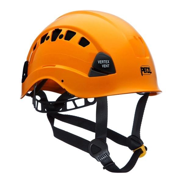 Petzl Vertex Vent Helmet Orange