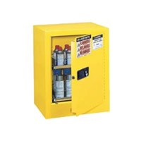 Aerosol Can Benchtop Safety Cabinet 1