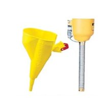 Funnel Attachment For Type I Steel Safety Cans