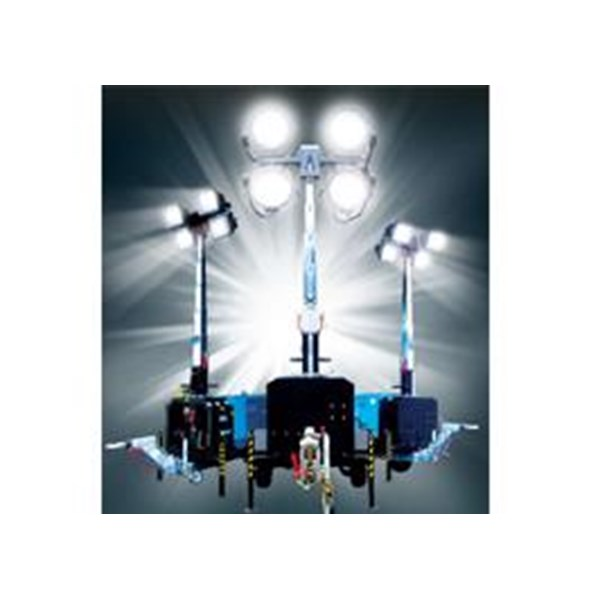 Denyo Floodlight Series