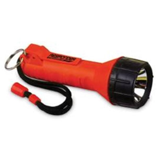 Responder Series 2C-Cell Submersible Pocketlight