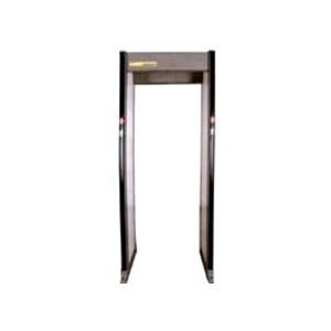 Dari Walk-Through Metal Detector Garret PD 6500i 0