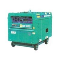 High Performance Diesel Welding Set DAW-180SS