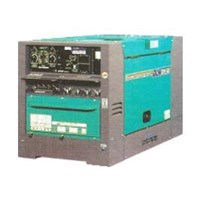 High Performance Diesel Welding Set DLW-300ESW 1