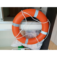 Peralatan laut Ringbuoy fiber