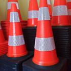 Trafficone / Pembatas Jalan 1