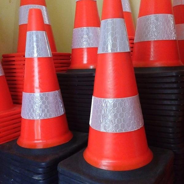 Trafficone / Pembatas Jalan