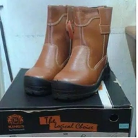 Safety Shoes KWD 805 cx