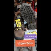 Sepatu Safety Jogger Dakar S3