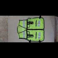 Safety Vest for Project Nets 6 pockets