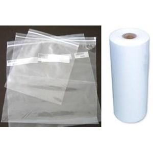 Plastik HDPE DAN LDPE untuk Kemasan