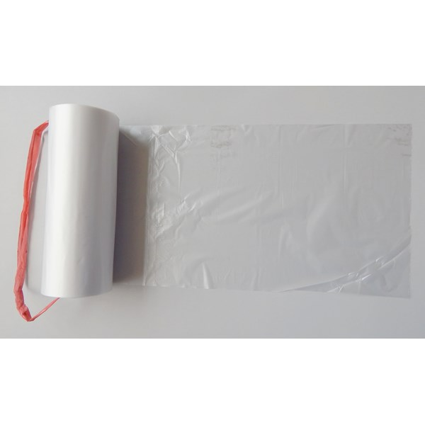 Plastic HDPE and LDPE