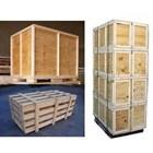 Box Kayu 1