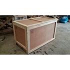 Wooden Box 3