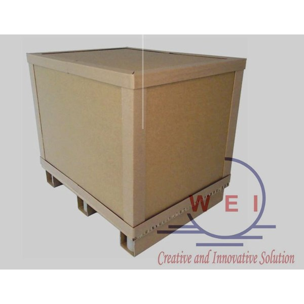 Outer Corrugated Box