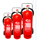 Fire Extinguisher Fencer Dry Chemical Powder 1