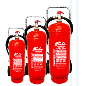 Fire Extinguisher Fencer Dry Chemical Powder